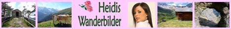 Heidis Wanderbilder