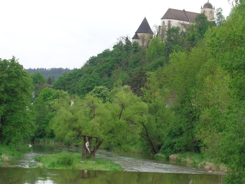 Burg Gars am Kamp