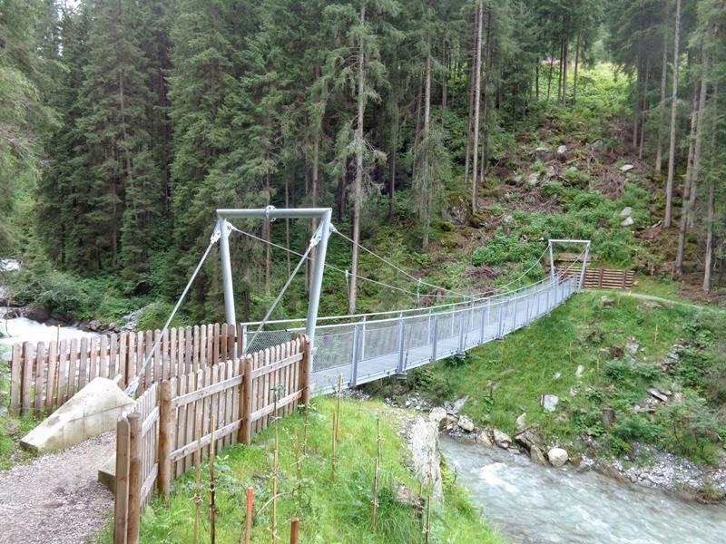 Erlebnisweg Tuxbach