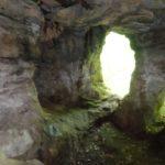 Graselhöhle bei Rosenburg