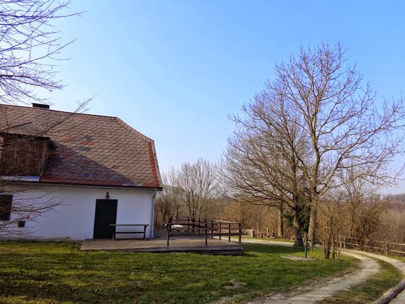 Gsängerhütte