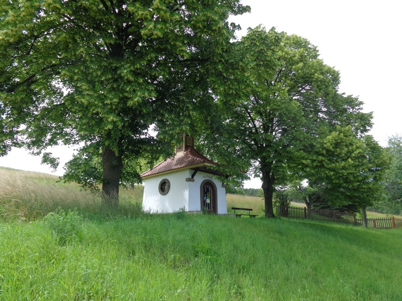 Kapelle in Döppling