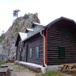 Kienthaler Hütte