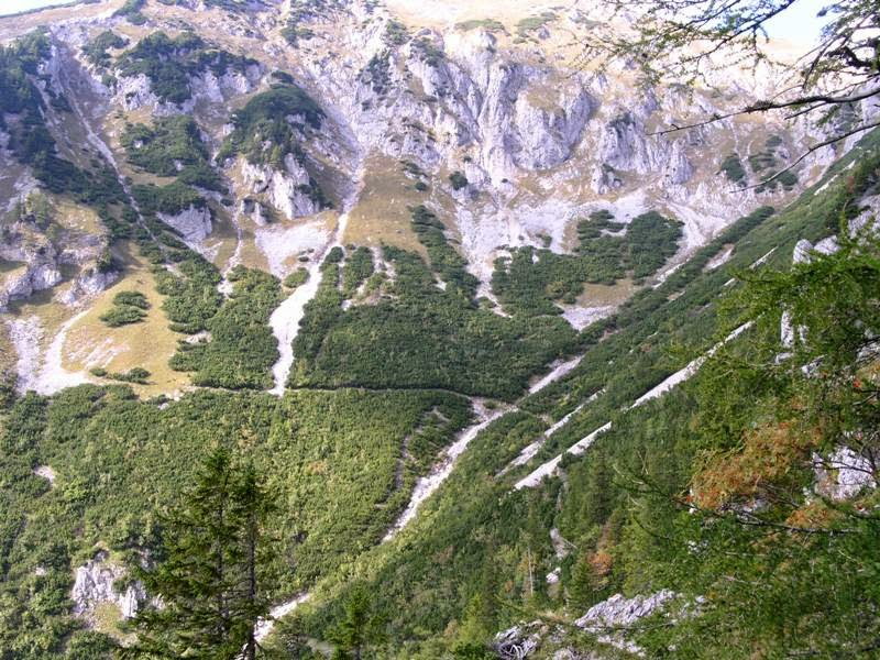 Südlicher Grafensteig