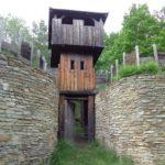 Wallburg auf dem Schanzberg