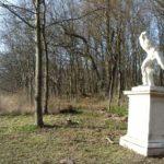 Skulptur ohne Kopf