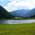 Stappitzer See im Seebachtal