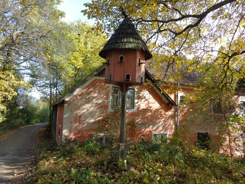 Unterthalheim
