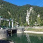 Staudamm Stierwaschboden