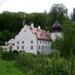 Luisenmühle im Kreuttal