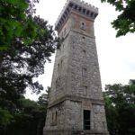 Jubiläumswarte auf dem Harzberg