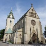 Pfarrkirche Maria Himmelfahrt in Groß-Engersdorf