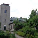 Sinawarte und Eisernes Tor auf dem Hohen Lindkogel