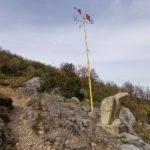 Fliegerdenkmal am Hundsheimer Berg