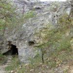 Güntherhöhle bei Hundsheim