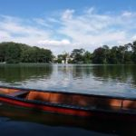 Am Teich im Laxenburger Schlosspark
