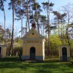 Lourdes Kapelle Großengersdorf